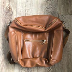 Fawn Design Brown Original Bag Well Loved